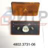 Фонарь габаритный боковой (12V) 4802-3731-06