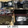 Компрессор K097490N50 (жид. охл) моноблок LK3891