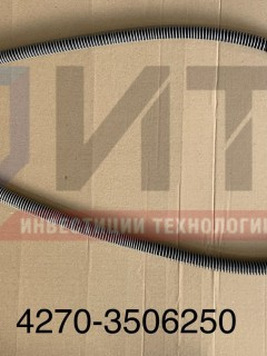 Шланг тормозной  4270-3506252 L=152см