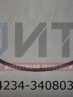 Шланг нагнетательный (длинный) L-1100мм  4234-3408030