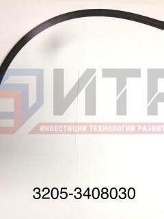 Шланг нагнетательный (длинный) L-950мм  3205-3408030