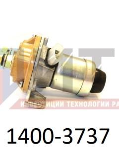Выключатель массы дистанционный (24V) 1400-3737