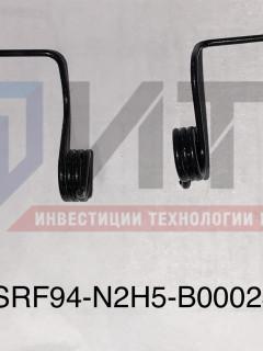 Пружина кручения флепа (ПАЗ Вектор NEXT) SRF94-N2H5-B00023