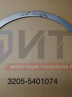 Усилитель арки колес 3205-5401074