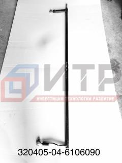 Ось привода двери  320405-04-6106090