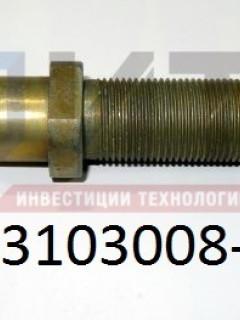 Болт задней ступицы 23-3103008-10