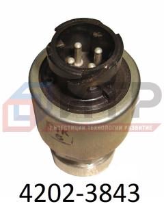 Датчик скорости КПП 4202-3843
