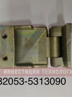 Петля крышки люка правая 32053-5313090