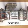 Охладитель картерных, выхлопных газов 5309068