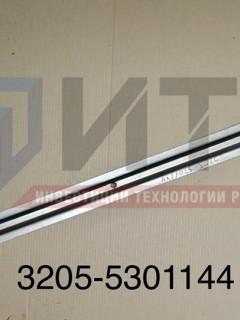 Панель ветрового окна центральная внутренняя 3205-5301144