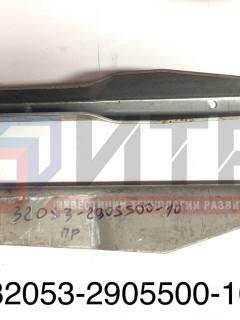 Кронштейн амортизатора правый  32053-2905500-10