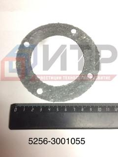 Прокладка крышки поворотного кулака 5256-3001055