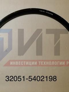 Облицовка арки правого заднего колеса 32051-5402198