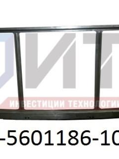 Панель проёма заднего стекла наружная 3205-5601186-10 оц