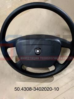 Колесо рулевое (ПАЗ-3204, 320412) 50.4308-3402020-10