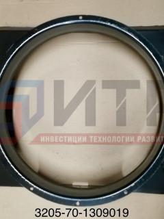 Кожух радиатора 3205-70-1309019