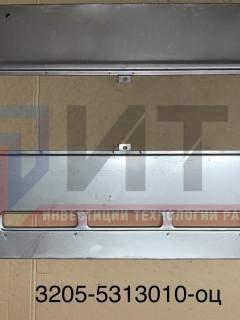 Крышка моторного люка 3205-5313010-оц