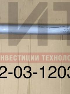 Труба выхлопная 320402-03-1203051-10