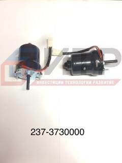 Мотор отопителя салона 24V 25Вт (КЗАЭ) МЭ237-3730