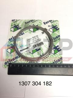 Кольцо синхронизатора 3/4 (95531135) (T09563) 1307304182