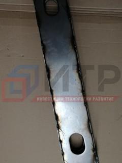 Балка передняя основания кузова 3205-70-5101308