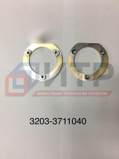 Кронштейн крепления указателя поворота 3203-3711040
