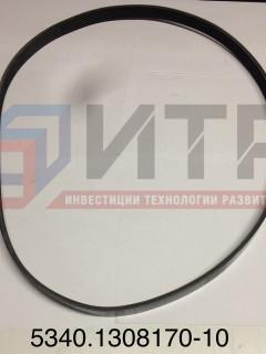 Ремень привода вентилятора и водяного насоса TOYOPOWER (6РК1371) 5340.1308170-10