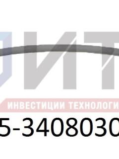 Шланг нагнетательный (короткий) L-600мм  3205-3408030-02
