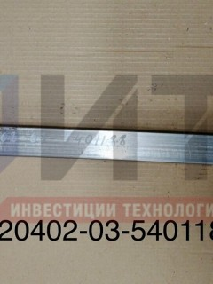 Стойка боковины нижняя  320402-03-5401188