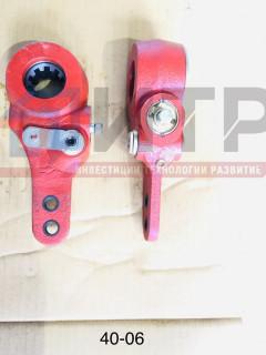 Регулятор тормоза правый РТ-40-06 (МЗТА)