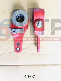 Регулятор тормоза левый РТ-40-07 (МЗТА)