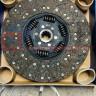 Диск сцепления ведомый усиленный FLRS 000 002 307