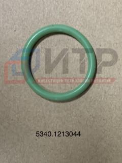 Кольцо уплотнительное патрубка радиатора отраб. газов системы рециркуляции 5340.1213044