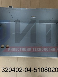Ящик АКБ 320402-04-5108020