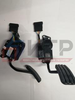 Модуль педальный C41R13-3761231-02